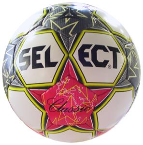 Select Classic Soccer Balls Size 5-Closeout