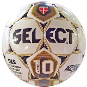 Select IMS/NFHS Numero 10 Soccer Balls-Closeout