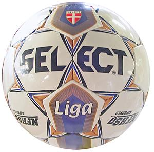 Select Liga NFHS/NCAA Soccer Ball Size 5-Closeout