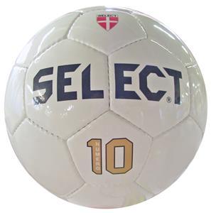 Select Numero 10 Soccer Balls-Closeout