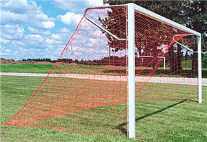 TC Sports Permanent Soccer Goals