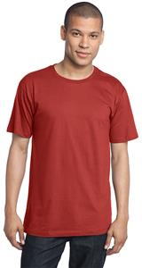 District Made Men's Organic Cotton Crew Tee