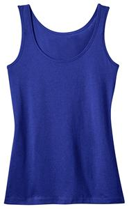 District Made Ladies' Modal Blend Tank Top Shirt