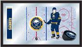 Holland NHL Buffalo  Sabres Hockey Rink Mirror