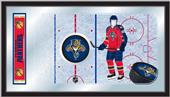 Holland NHL Florida Panthers Hockey Rink Mirror