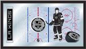Holland NHL Los Angeles Kings Hockey Rink Mirror