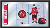 Holland NHL New Jersey Devils Hockey Rink Mirror