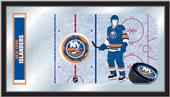 Holland NHL New York Islanders Hockey Rink Mirror