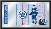 Holland NHL Toronto Maple Leafs Hockey Rink Mirror