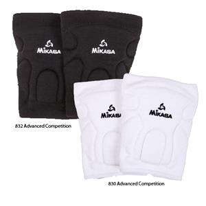 Mikasa Advanced Competition Volleyball Kneepads