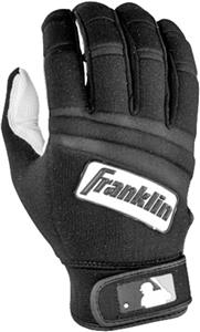 Franklin MLB Youth Cold Weather Batting Gloves