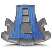 All-Star Catalyst Y14UR Back Replacement Pads