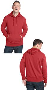 District Young Men's French Terry Pullover Hoodies
