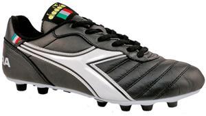 Diadora Brasil Classic MD PU Soccer Cleats - C641