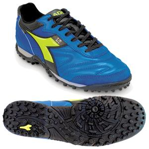 Diadora Italica LT TF Turf Soccer Shoes
