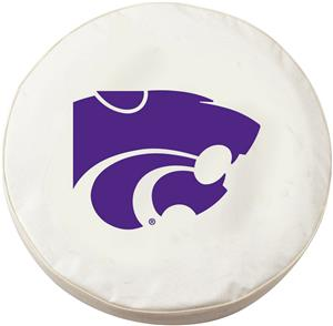 Holland NCAA Kansas State University Tire Cover