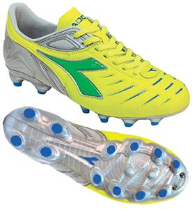 Diadora Maracana L W Molded Womens Soccer Cleats