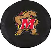 Holland NCAA University of Maryland Tire Cover