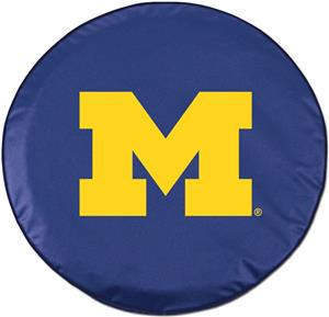 Holland NCAA University of Michigan Tire Cover