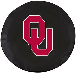 Holland NCAA Oklahoma University Tire Cover