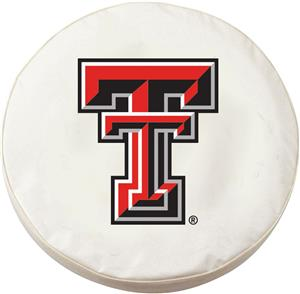 Holland NCAA Texas Tech University Tire Cover