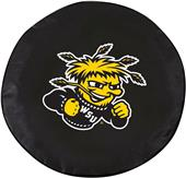 Holland NCAA Wichita State University Tire Cover