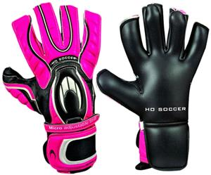 Ghotta Roll-Negative Long Palm Soccer Goalie Glove