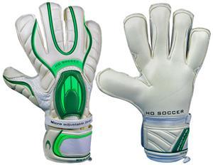 Ghotta Gecko Hybrid Roll Soccer Goalie Glove