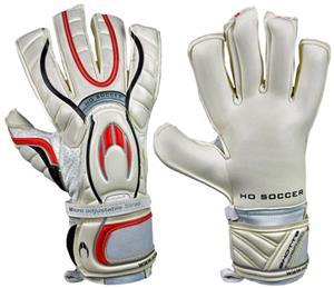 HO Soccer Ghotta Roll Negative Soccer Goalie Glove