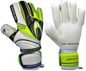 HO Soccer Protek Pro Negative Soccer Goalie Glove