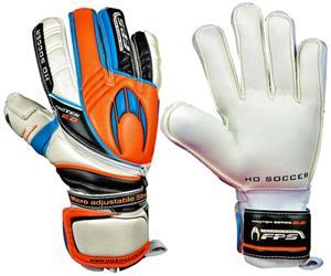 HO Soccer Protek Pro Flat Palm Soccer Goalie Glove