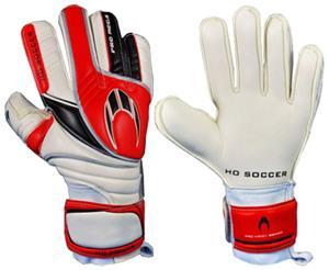 HO Soccer Pro Mega Flat Palm Soccer Goalie Glove
