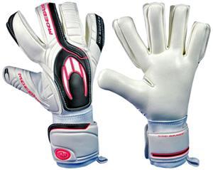 HO Soccer Moebus Negative Cut Soccer Goalie Gloves
