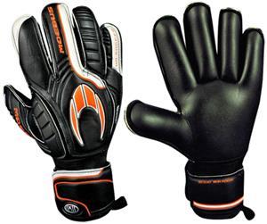 HO Soccer Moebus Roll Finger Soccer Goalie Gloves
