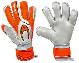 HO Soccer One Protek Flat Soccer Goalie Gloves