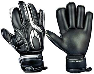 HO Soccer One Roll Finger Soccer Goalie Gloves