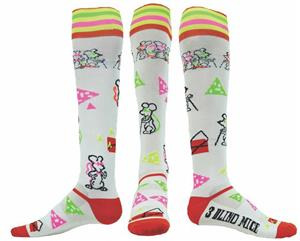 Red Lion Zany Stooges Performance Socks