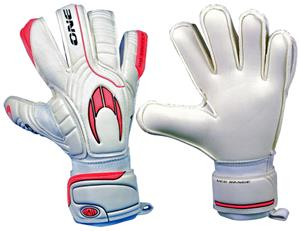 HO Soccer One Flat Palm Soccer Goalie Gloves