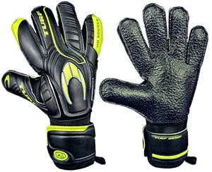 HO Soccer Turf Flat Palm Soccer Goalie Gloves