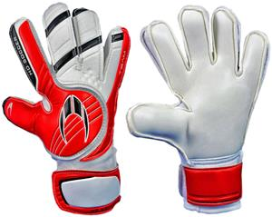 HO Soccer Team Flat Palm Soccer Goalie Gloves