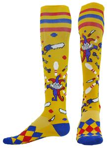 Red Lion Zany Madcap Performance Socks