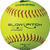Champro Tournament .52 ASA Slow Pitch Softball