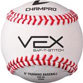 VEX Indoor Training Practice Baseballs CBB-XB