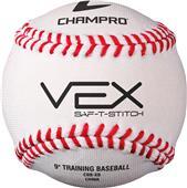 VEX Indoor Training Practice Baseballs CBB-XB