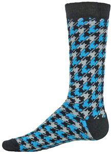 Red Lion Men's Magnum Dress Sport Crew Sock