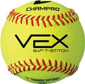 VEX Indoor Training Practice Softballs