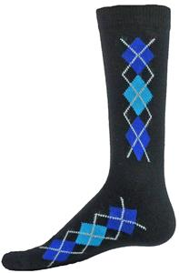 Red Lion Men's Augusta Dress Sport Crew Sock
