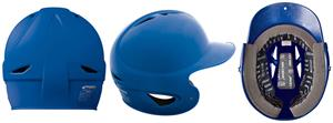 Rubberized Gem Gloss Performance Batting Helmet