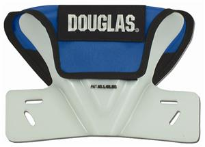 Douglas Pads Football SP Butterfly Restrictor
