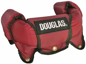 Douglas Pads Football NP Shoulder Pad Neck Roll